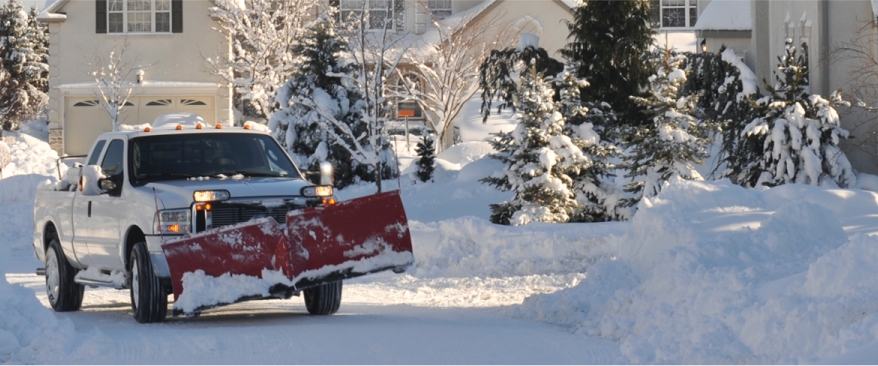 JC Tree Care Residential Snow Removal Services